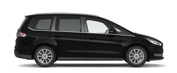 Airport Transfers in Notting Hill - MPV